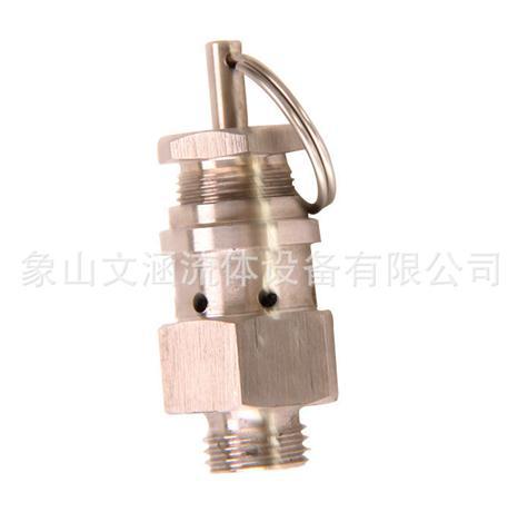 Threaded vent - Elephant Man Han Fluid Equipment Co., Ltd.